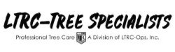 LTRC Tree Specialists Logo